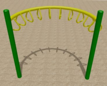 HORIZONTAL RING CHALLENGE